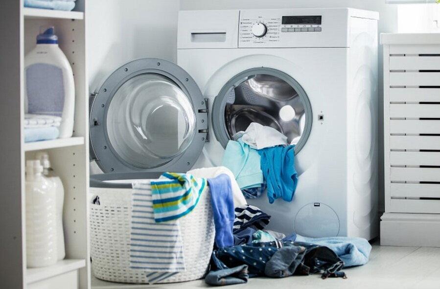 ماشین لباسشویی   نکات خرید و استفاده