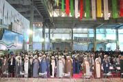تصاویر/ کنگره شهدای روحانی استان هرمزگان