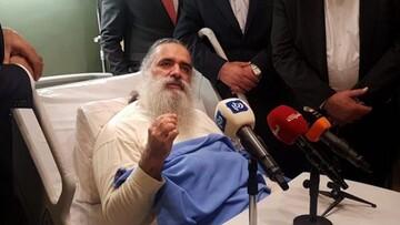 سوء قصد به اسقف کلیسای ارتدوکس لبنان به خاطر حمایت از سید حسن نصرالله
