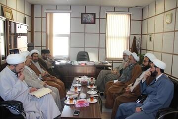 ستاد بزرگداشت حماسه نهم دی در حوزه علمیه قزوین تشکیل شد