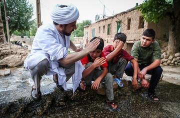 تشکیل قرارگاه محرومیتزدایی در دفتر امام جمعه اهواز