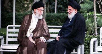 Ayatollah Khamenei offers condolences on Ayatollah Mousavi Khalkhali's death