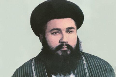 علامه شهید بلخی