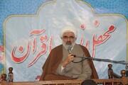 فعالیتهای قرآنی حوزه علمیه قزوین توسعه مییابد