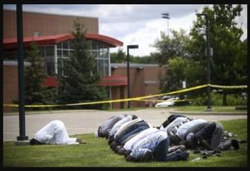 نگرانی رهبران مسلمان مینه سوتا از افزایش بی حد اسلام هراسی