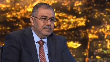 """""""قصی السهیل"""" از نامزدی نخست وزیری عراق انصراف داد"""