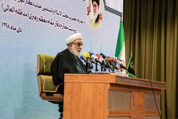 وحدت مسلمانان تنها راه حل وضعیت نابسامان امروز است