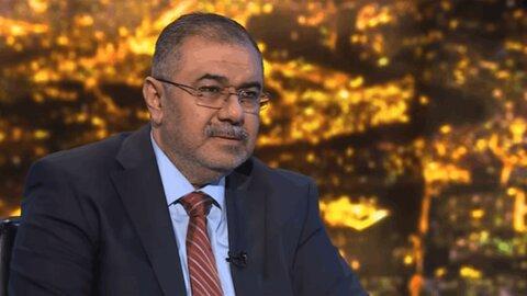 قصی السهیل نامزد پیشنهادی نخست وزیری عراق
