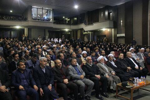 اجلاس استانی نماز در خراسان شمالی