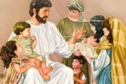 Jesus the Prophet of Peace in the words of Imam Khamenei