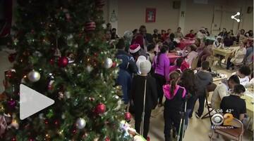 مرکز اسلامی و کلیسای لانگ آیلند آمریکا مراسم عید میان ادیانی برگزارکردند