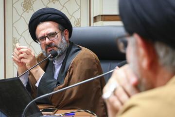 مدیر عامل خبرگزاری حوزه فعالیت های رسانه ای حوزه در ایام کرونا را تشریح کرد