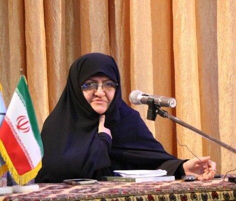 خانم حسینی واعظ
