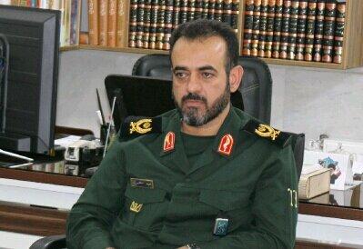 سردار حمید دامغانی