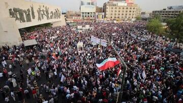 شکست سناریوهای آمریکایی در عراق؛ با هوشیاری مرجعیت و حمایت ایران