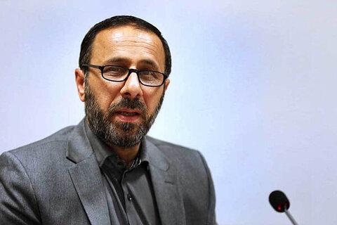 شاپور محمدزاده رئیس سازمان نهضت سوادآموزی