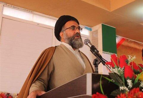 سید نصیر حسینی - یاسوج
