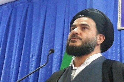 سید اسماعیل احمدی