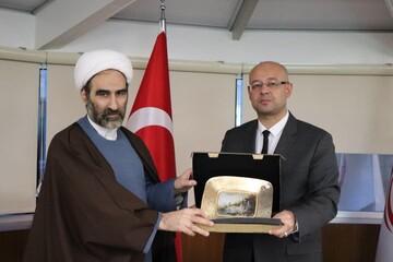 تاکید بر همکاری مراکز حلال در ایران و ترکیه