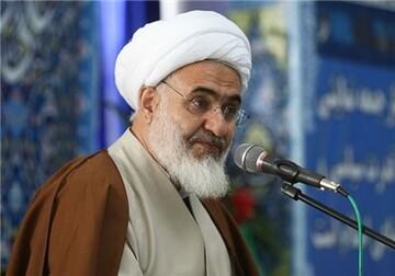 مردم ایران با عبور از این امتحان بزرگ الهی، حماسه دیگری میآفریند