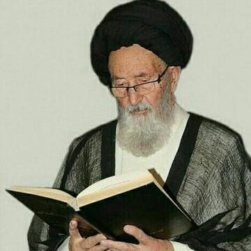 تسلیت نماینده مردم اردبیل در مجلس خبرگان، به مناسبت شهادت سرهنگ محمدرضا رحمانی