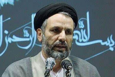 حجت الاسلام والمسلمین سید رضا حسینی