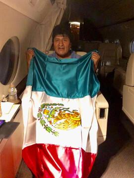 ردپای سازمان کشورهای آمریکایی در سرنگونی مورالس!