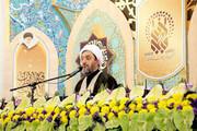 عامل پیروزی ملت ایران، قرآن و حوزههای علمیه است