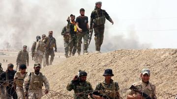 واکنش احزاب و مسئولین عراقی به حمله آمریکا به پایگاههای بسیج مردمی
