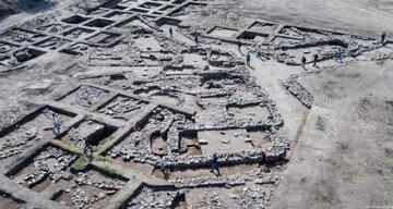 """""""سر پل ذهاب"""" در جمع برترین اکتشافهای باستانی شناسی ۲۰۱۹ جهان قرار گرفت"""