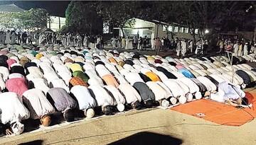 کلیسای شهر کرالا  در هند به مسلمانان اجازه نماز جماعت داد