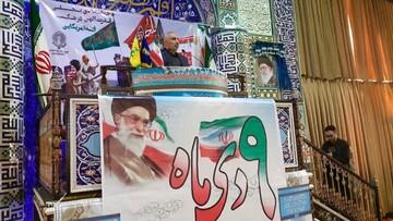 امروز آمریکاییها مجبورند در خاورمیانه فارسی صحبت کنند