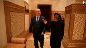 Netanyahu says Arab states to normalize ties with Israel soon