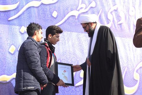 تصاویر/  حضور مردم همدان در سالروز حماسه 9 دی