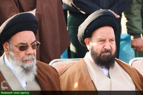 بالصور/ تجمعات للاحتفاء بملحمة التاسع من شهر دي في مختلف أرجاء إيران