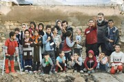 فیلم| توصیه های رهبر انقلاب به گروههای جهادی