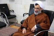 حضور مردم در راهپیمایی 22 بهمن با شکوه تر خواهد بود