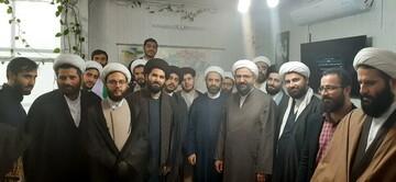 ظرفیت ها و مشکلات گروه های تبلیغی استان تهران بررسی شد