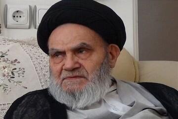 رئیس مرکز خدمات حوزههای علمیه درگذشت آیتالله شمس خراسانی را تسلیت گفت