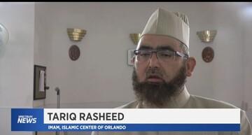 افزایش تدابیر امنیتی در مساجد اورلاندوی آمریکا