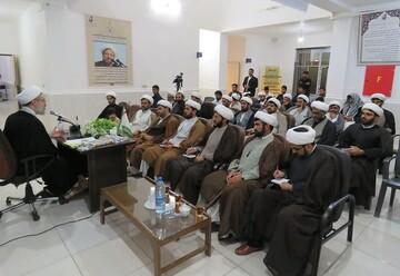 بیانیه گام دوم انقلاب اسلامی به همه اقشار جامعه ارتباط دارد