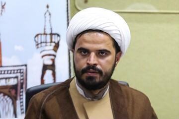 «آخوندی» مدیرکل تبلیغات اسلامی استان سمنان شد