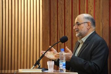 ایران اسلامی مقتدر است و اجازه تجاوز به دشمن را نخواهد داد