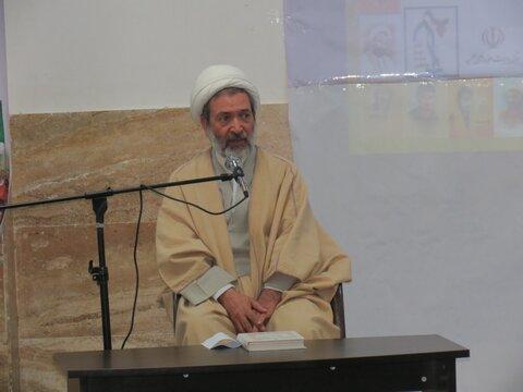 محمد حسن زمانی، مسئول دفتر اجتماعی و سیاسی حوزههای علمیه