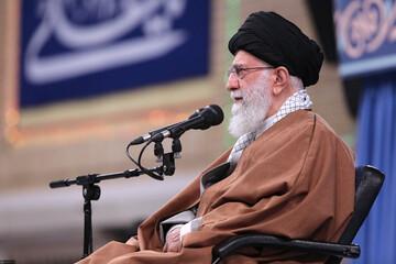 حمله به حشدالشعبی را بهشدت محکوم میکنیم/ هر کس منافع ملت ایران را تهدید کند بدون ملاحظه ضربه خود را به او وارد میکنیم