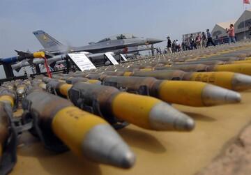 نگاهی به سلاح های غیرانسانی غربی ها در دست عربستان