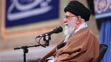 Ayatollah Khamenei: US taking revenge from Iraqi Shia volunteers for fighting ISIS