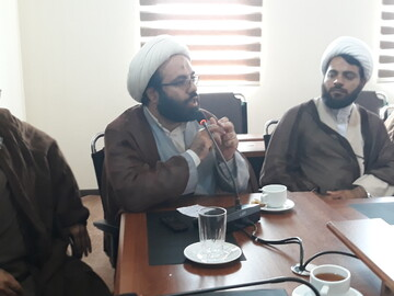 مشکلات مساجد محلات بندرعباس بررسی شد