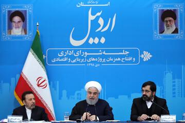 با هیچ قیمتی استقلال، جمهوریت و اسلامیت خود را نمی فروشیم