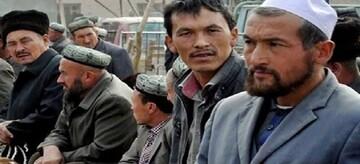 چین بازداشت مسلمانان را از سر گرفت